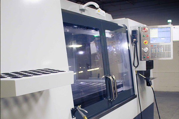 We have built an up-to-date, well-equipped CNC Machining department to handle your CNC mold requirements.