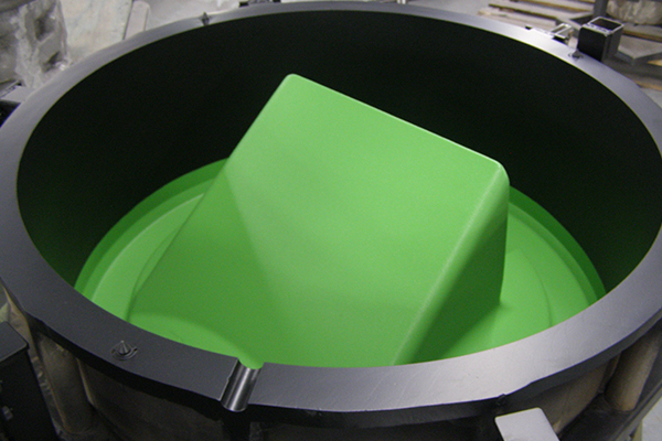 Norstar offers several different grades of permanent mold releases all applied in our in-house coating facility.