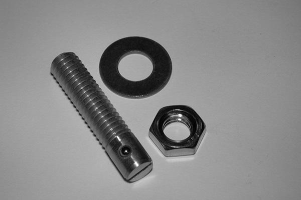 Rotomart Mold Components