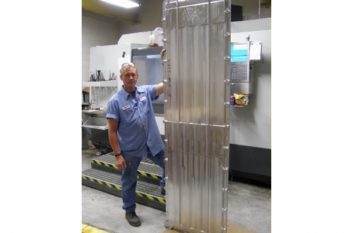 Large Scale CNC Molds